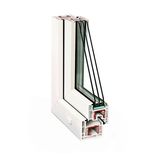 Пластиковое окно Rehau DELIGHT