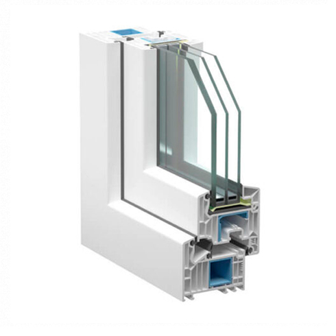 Пластиковое окно VEKA Softline 82