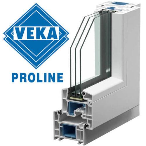 Профиль VEKA Proline