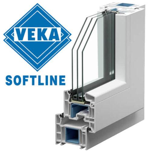 Профиль VEKA Softline